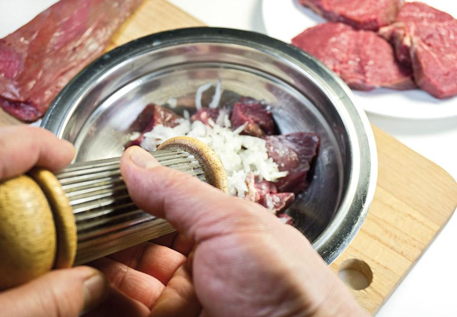 добавление черного перца в маринад для шашлыка