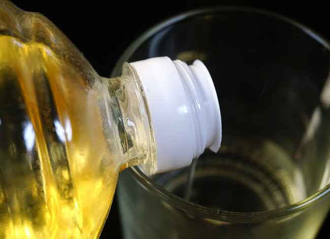 растительное масло для порции плова
