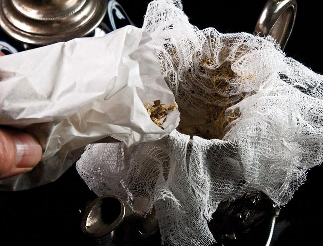 приготовление отвара из корня солодки