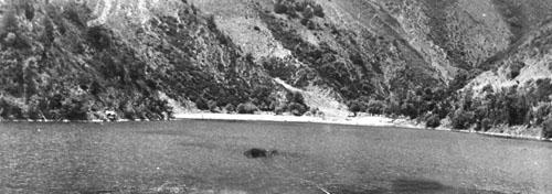 озеро могил Кульмазар