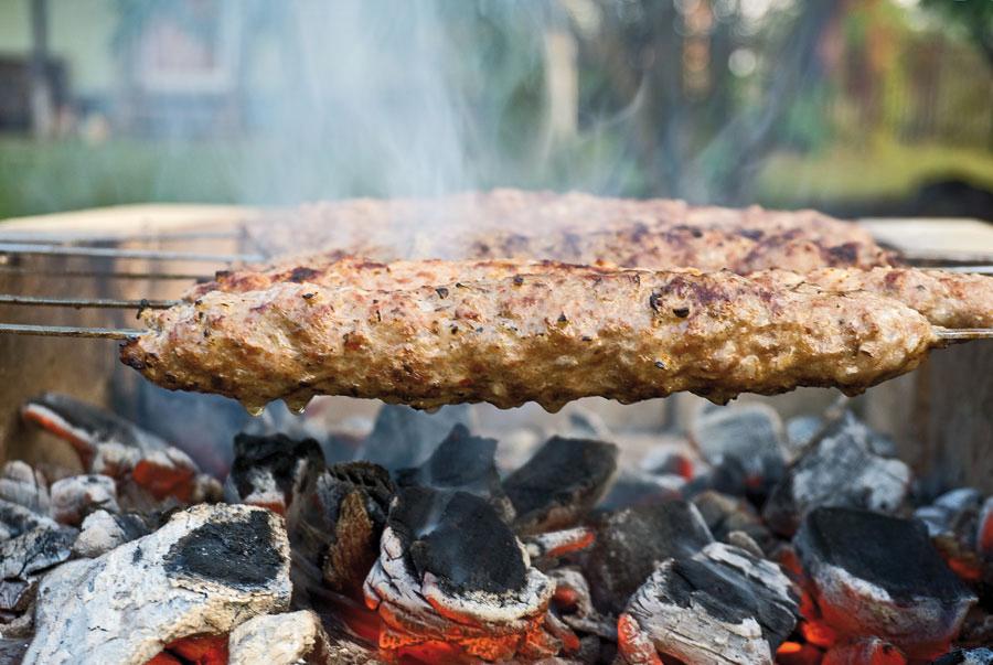 люля-кебаб от www.dunduk-culinar.ru